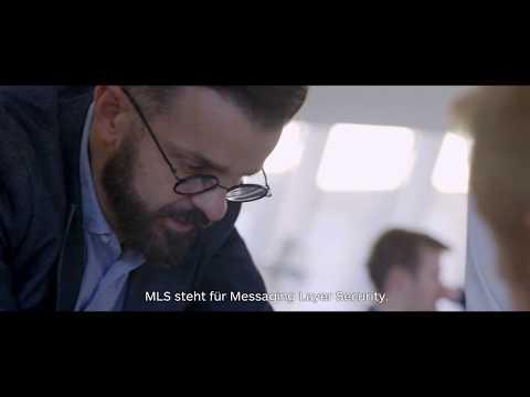 Messaging Layer Security - So Sieht Zusammenarbeit In Unternehmen Künftig Aus
