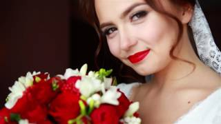 Самая романтичная свадьба года