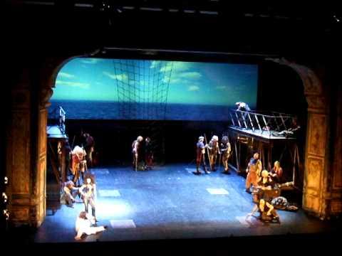 Wildhorn: Der Graf von Monte-Christo (5) Piraten - Wahrheit oder Wagnis / Pirates - Truth Or Dare