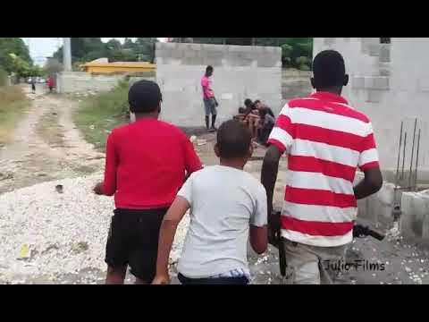 Menores en desacato