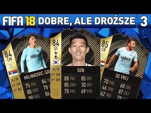 FIFA 18 - Jest Son jest zabawa! - Dobre, ale droższe #3