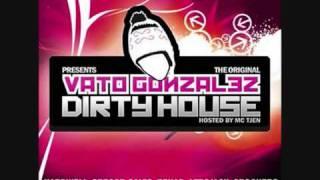 Dirty House Mixtape 4 - Vato Gonzalez 3 van 5