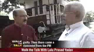 Video Walk The Talk: Lalu Prasad Yadav download MP3, 3GP, MP4, WEBM, AVI, FLV Januari 2018