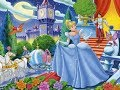 Disney Princess Movie Themes and Princess Wallpapers