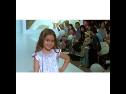 Harper's Bazaar, World of Fashion 14 - Mall of the Emirates, Katakeet Fashion Show