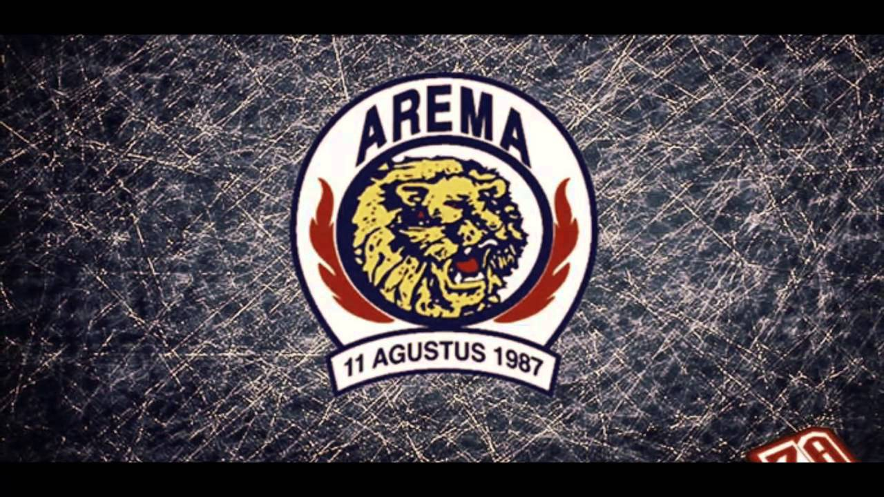 The Logos Arema Singo Edan Youtube