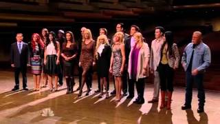 The Apprentice US S12E01 Music - Board Room Big Out - Ending Theme