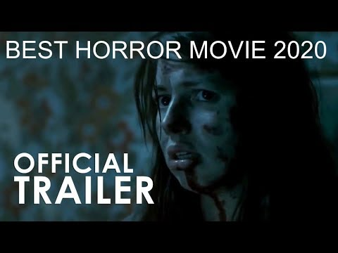 TOP UPCOMING HORROR MOVIE 2020