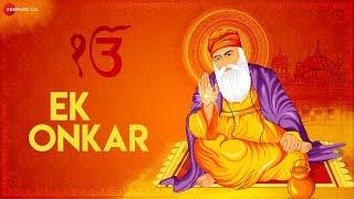 Ek Onkar   एक ओंकार   Guru Granth Sahib   Jyotica Tangri    Zee Music Devotional
