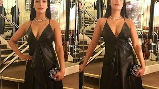 Shruti Hassan At Hottest Look Cannes 2017
