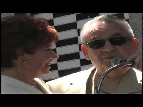 Tom_Bosley @ Marion Ross Walk Of Fame 2001
