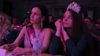 Петербургские красавица и красавец DEAF 2018