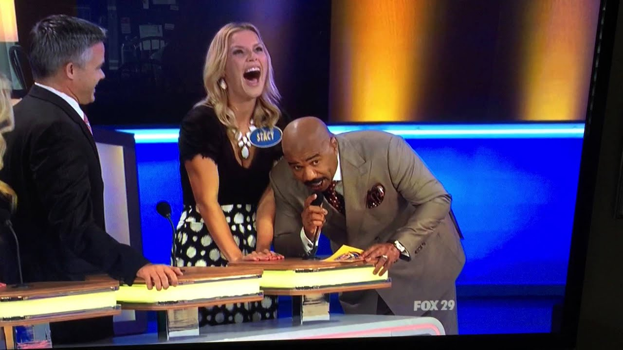 Family Feud - Hot And Dirty - Youtube-1435