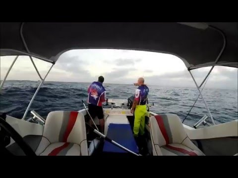 Coast 2 Coast Tuna Tournament South Australia 2016