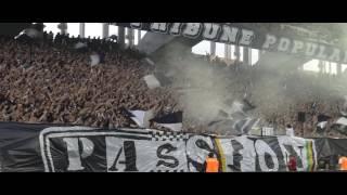 Saison 2016-2017 FCGB - marseille ULTRAMARINES BORDEAUX 1987