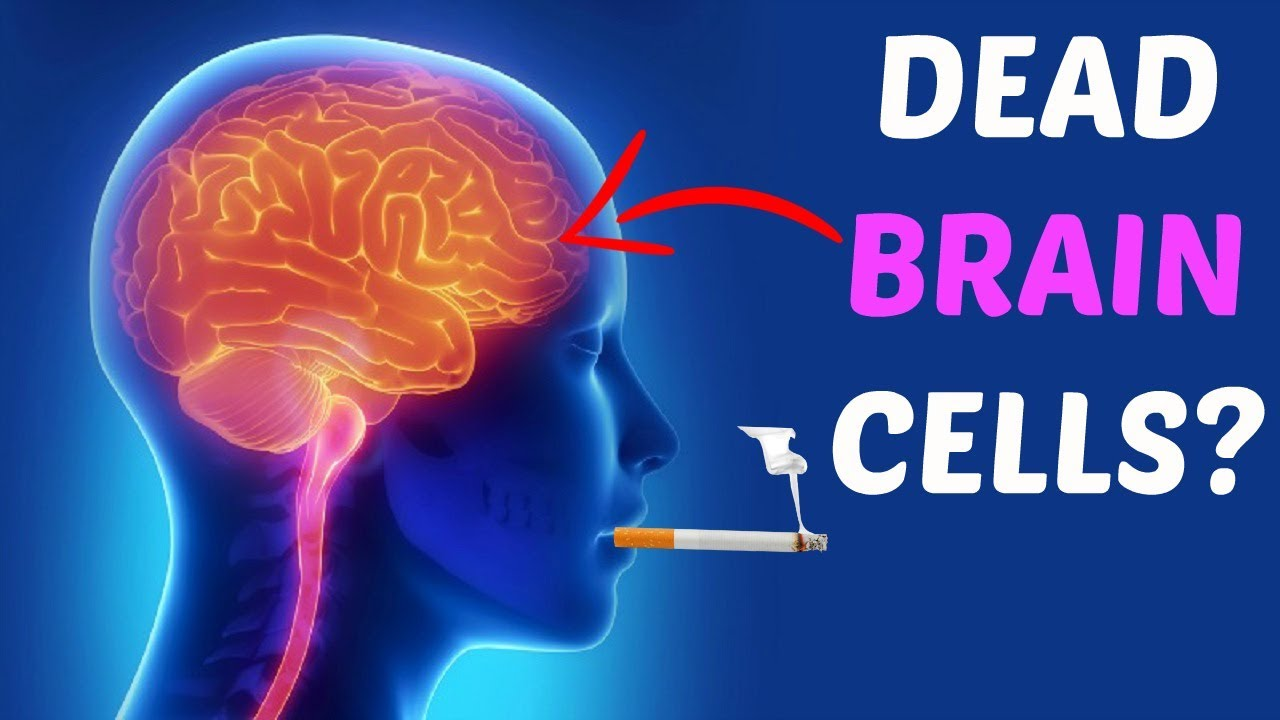 Cigarette Smoking Is Dangerous To Your Health Ill