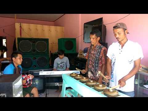 Ungge Padi - Calempong kolaborasi XIII Koto Kampar