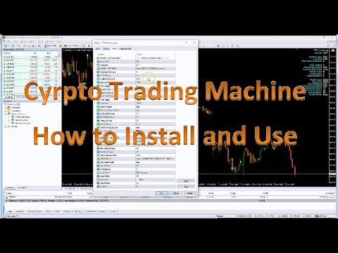 Bitcoin trading machine learning