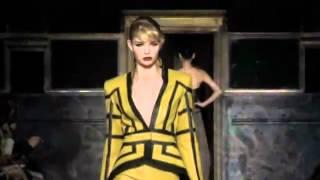 luisa hartema jad ghandour fall 2012 new york fashion week