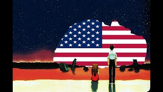 Komm susser Tod The end of USA
