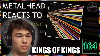 "Download METALHEAD REACTS TO WORSHIP MUSIC: Hillsong Worship - ""King Of Kings"" (Official Lyric Video) Mp3 and Videos"