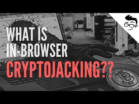 [Hindi] What Is In-browser Cryptojacking?...