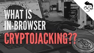 [Hindi] What Is In-browser Cryptojacking? Beware While Opening Torrent or Porn Sites