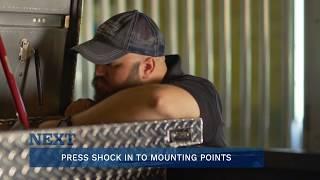 Installing Auto Lift Shocks