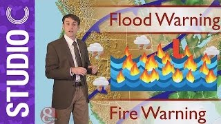 Five Day Weather Forecast(Five Day Weather Forecast. Sometimes the weather isn't as predictable as we would like it to be. Watch as this weather man tries to give the public the most up ..., 2013-06-18T02:00:07.000Z)