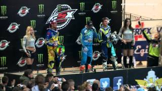 Monster Energy Genova Supercross - King Of Genoa Superfinal