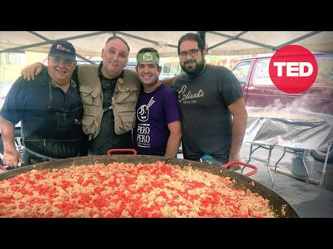 How a team of chefs fed Puerto Rico after Hurricane Maria | José Andrés
