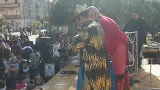 Carnevale in piazza: maghi e artisti da strada
