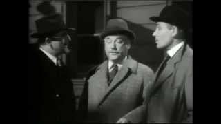 Sherlock Holmes and the Secret Weapon (1943) by Sleeper for 90to5