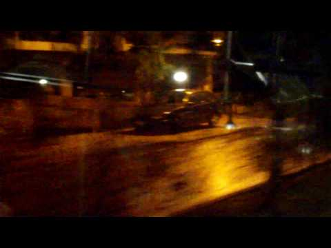 Trolley 10, Kallithea → Syggroy, Athens, Greece/Τρόλεϋ 10, Αθήνα, Ελλάς {1}