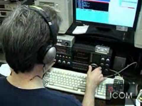 Icom Radio News 5