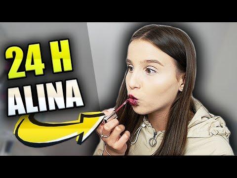 24 Stunden , Das LEBEN meiner SCHWESTER ! - Celina