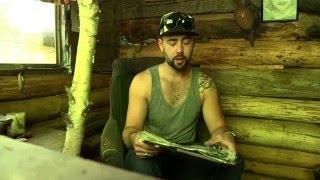 Doomsday Prepper Cabin Found. Adventure #4