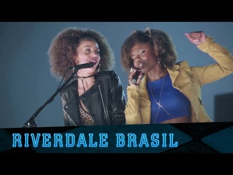 Riverdale | Sugar Sugar Music Video
