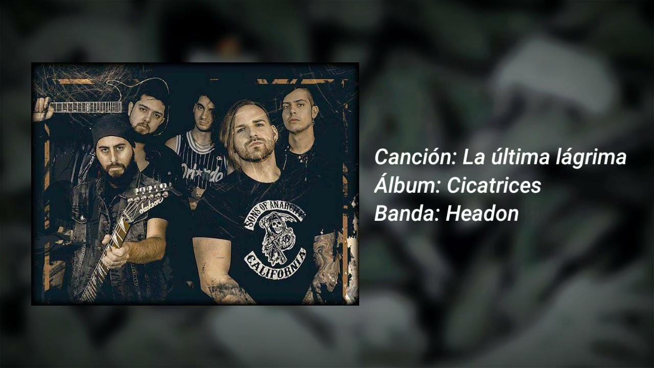 Download La última lágrima - Headon
