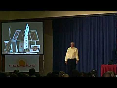 DAVID ICKE - A REVOLUTION OF PERCEPTION