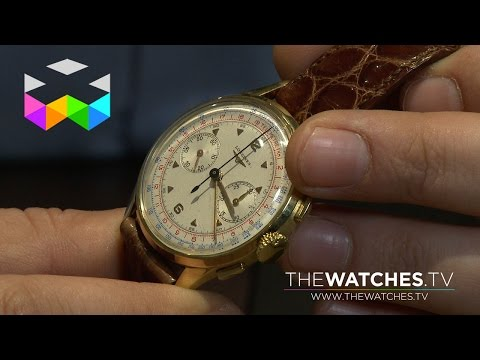 And The Next Hot Vintage Watch Might Be…