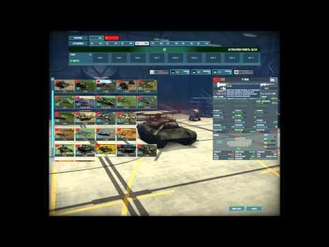 Wargame: AirLand Batle. (beta) гайд ( часть 1) - по сбору армии и юнитам СССР