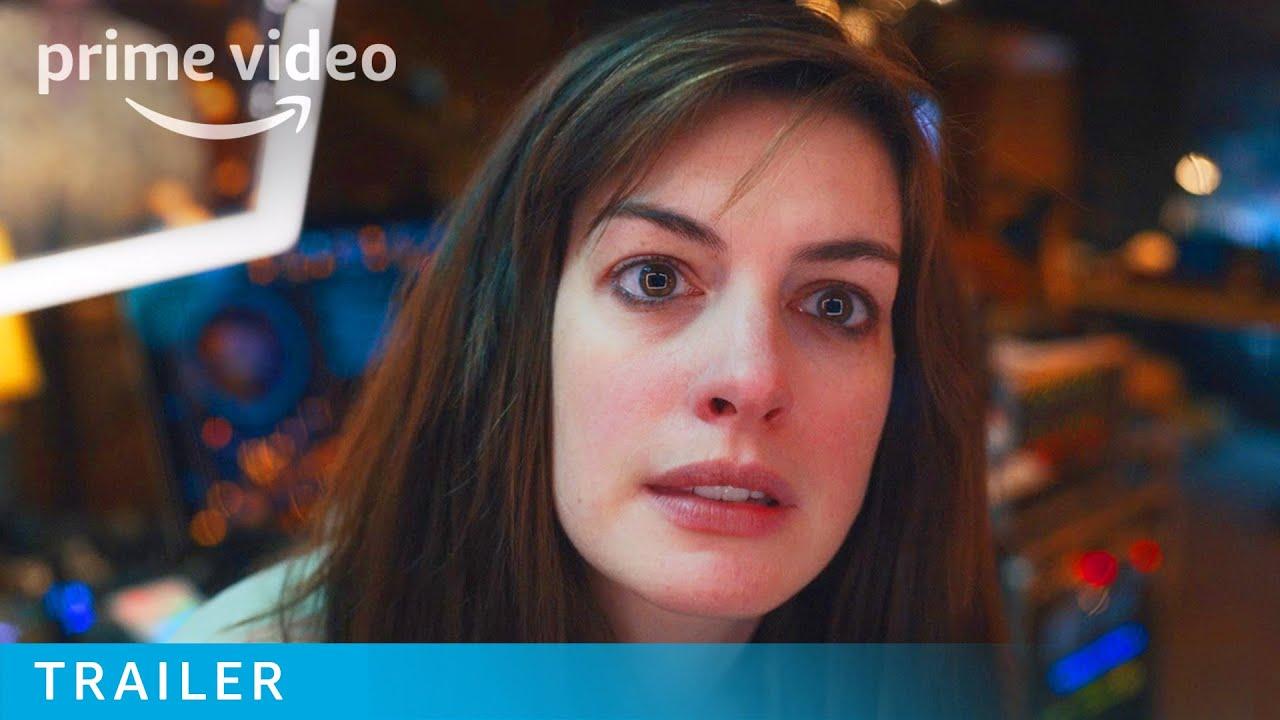 SOLOS - Trailer   Prime Video