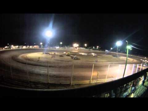 Modifieds main 3 14 14 Cardinal Speedway