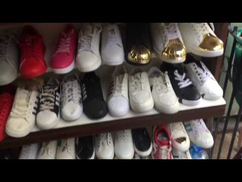 BEST PLACE FOR SHOPPING  FASHION IN CHEAP RATE  LINKING ROAD   BANDRA  MUMBAI #02 VLOG