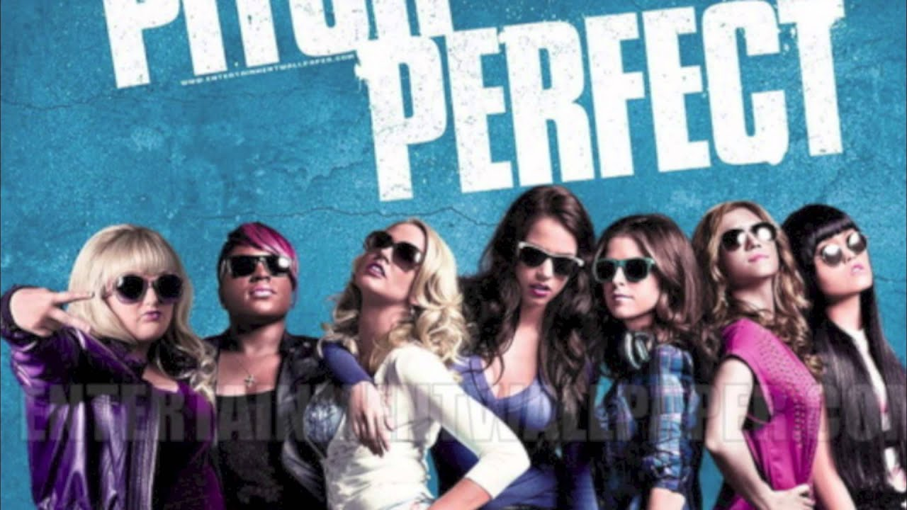 pitch perfect the bellas finals youtube. Black Bedroom Furniture Sets. Home Design Ideas