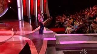 America's Got Talent - Taylor Ware #1