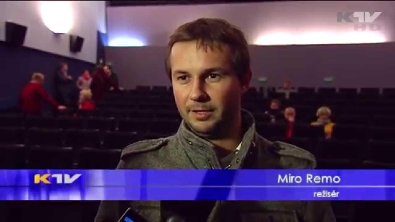 Comeback - Miro Remo - premietanie Kežmarok