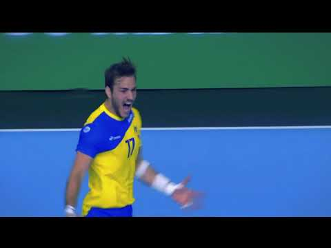Brazil 29:26 Croatia (Main Round) | IHFtv - Germany Denmark 2019