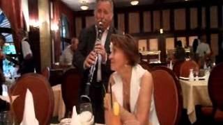 Az én bánatom már nagyon csendes bánat    Kállai Kiss Ernö klarinét Thumbnail